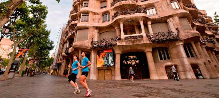 trainer en barcelona