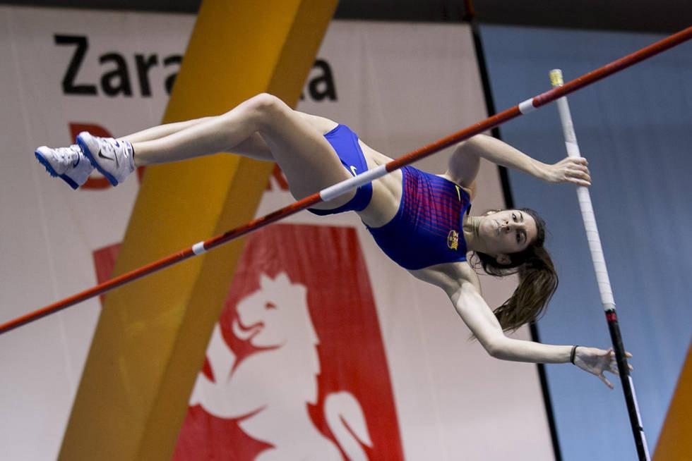 Entrenamiento de Atletismo en Zaragoza