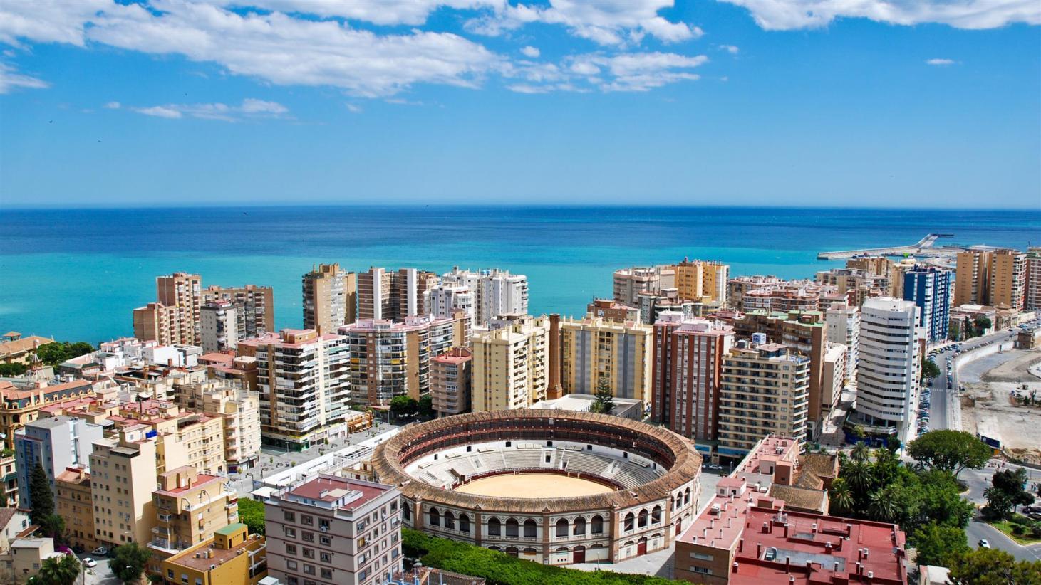 Entrenadores Personales en Malaga