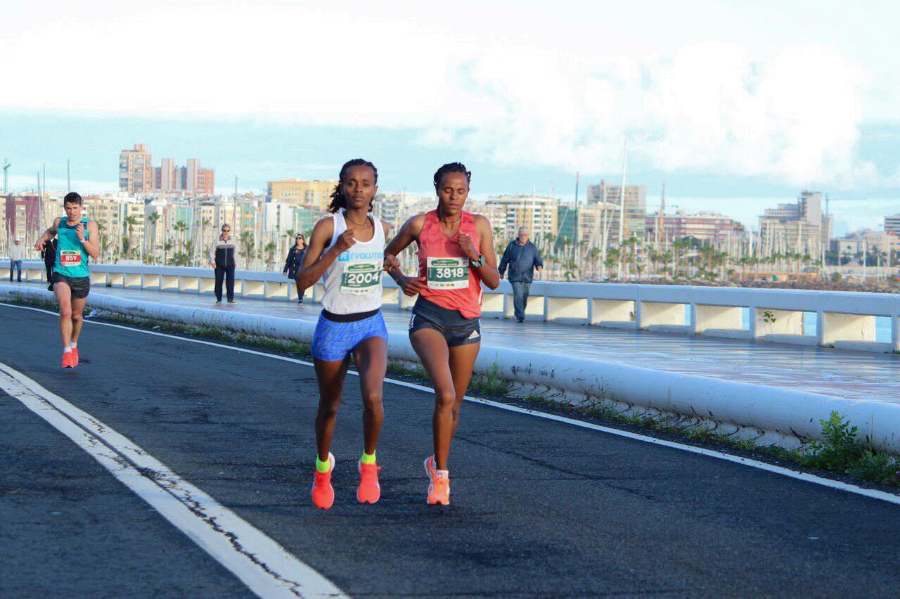 gran canaria-entrenador personal- running
