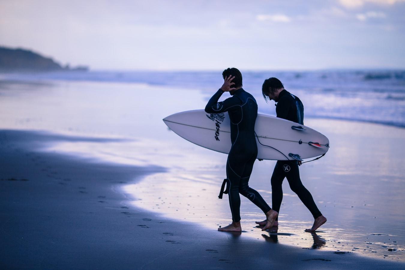 Entrenamiento Personal en Malaga Surf