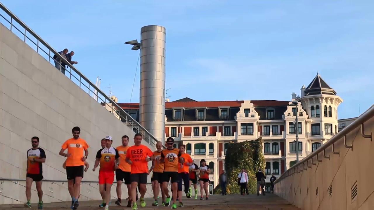 running - bilbao - entrenado personal - deporte