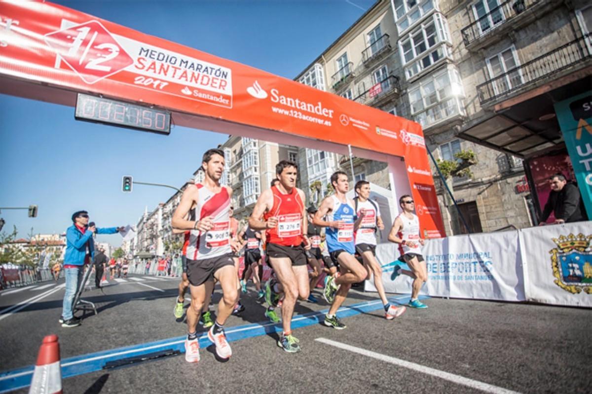running-Santander-entrenadores personales-maraton-deporte