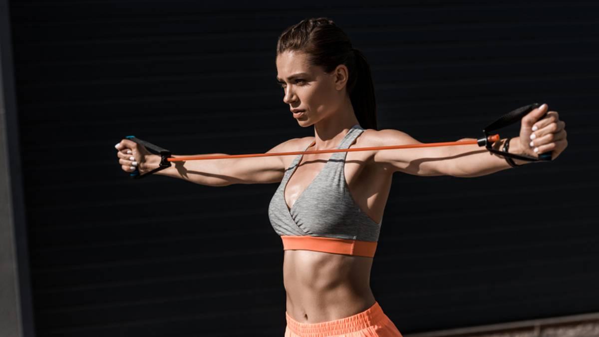 resistencia muscular- entrenadores personales-burgos- deporte