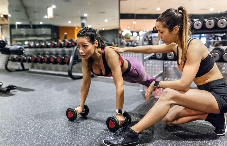 entrenadores personales-Santander-deporte-running- fisico