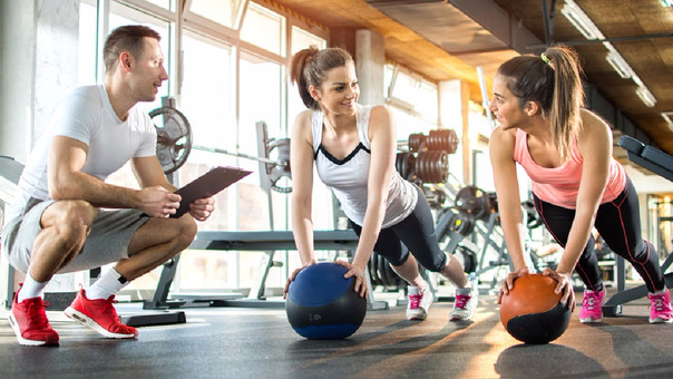 entrenadores personales-Santander-deporte-salud