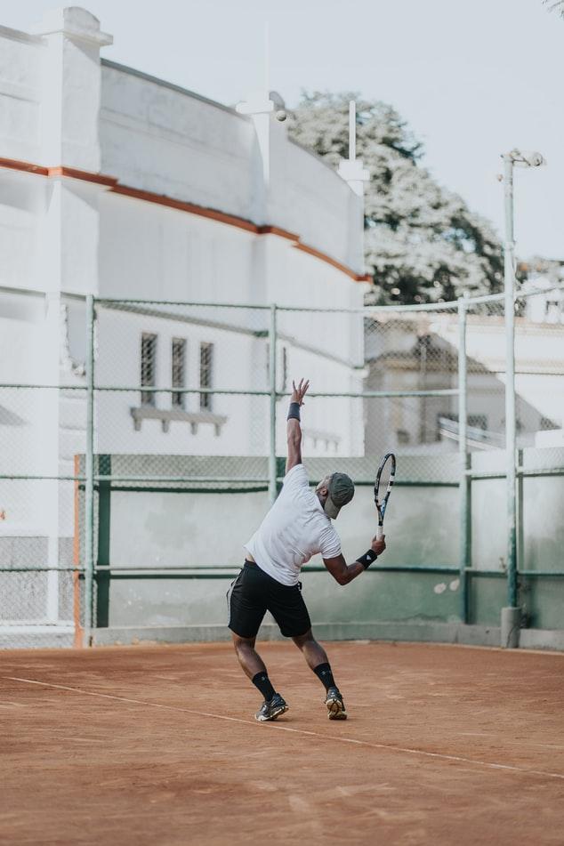 entrenamiento personal-deporte-tenis-Santander