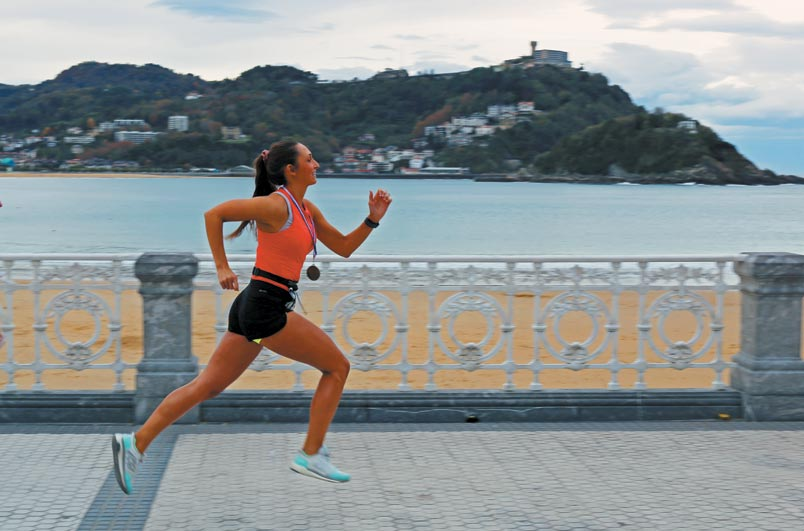 running- san sebastian-entrenadores eprsonales-deporte-vida sana