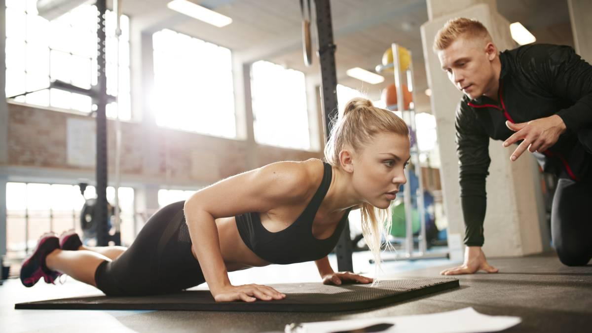 deporte-entrenadores personales-mejora física-pamplona