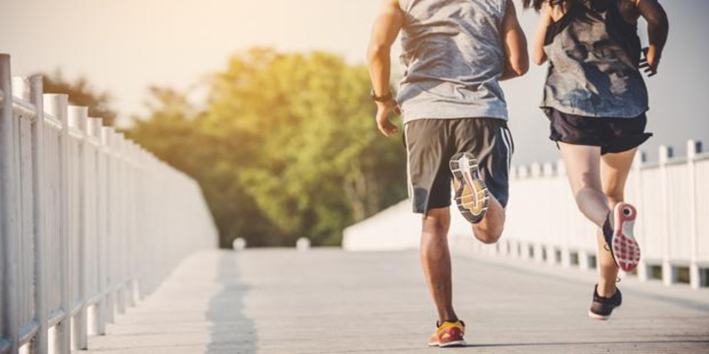 running-entrenadores personales-alicante- deporte